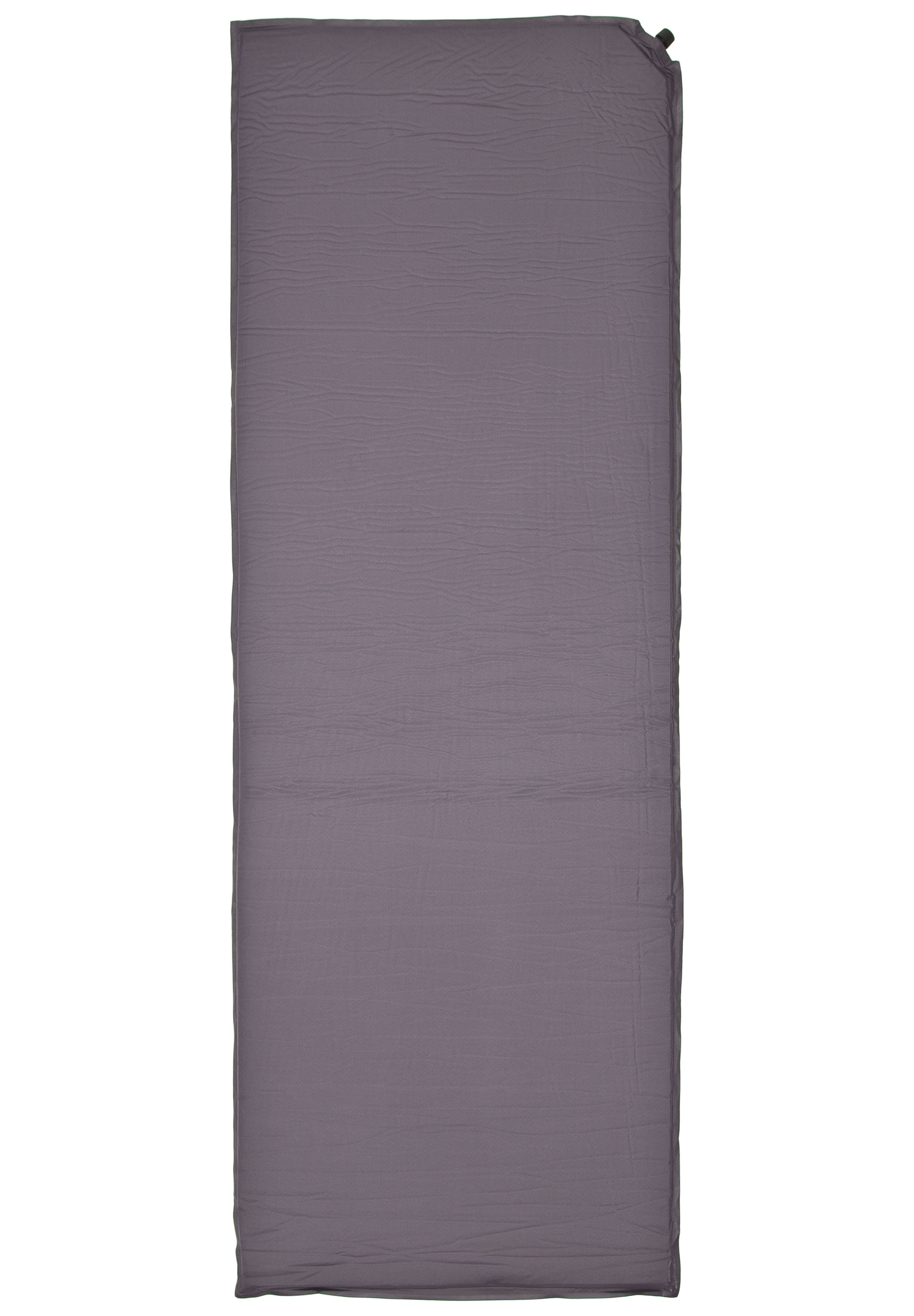 Outwell Sleepin Single Esterilla Autoinflable 5 0cm Negro